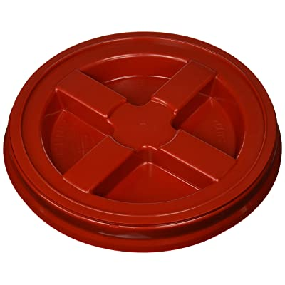 Chemical Guys IAI_502 Gamma Seal Lid, 1 Pack: Automotive
