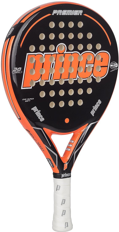 Cressi Premier Power Flex Pala Pádel de Tenis, Negro/Naranja, Talla Única: Amazon.es: Deportes y aire libre