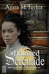 Haunted Serenade: Haunted Harlem series Book One Kindle Edition