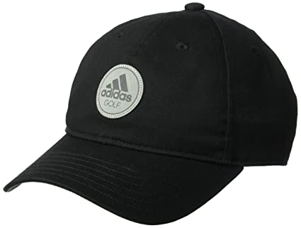 brand new 1b06e dbaee adidas Golf Men s Cotton Relax Cap