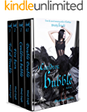 The Toil and Trouble Series: Books 1-4 (Toil & Trouble)