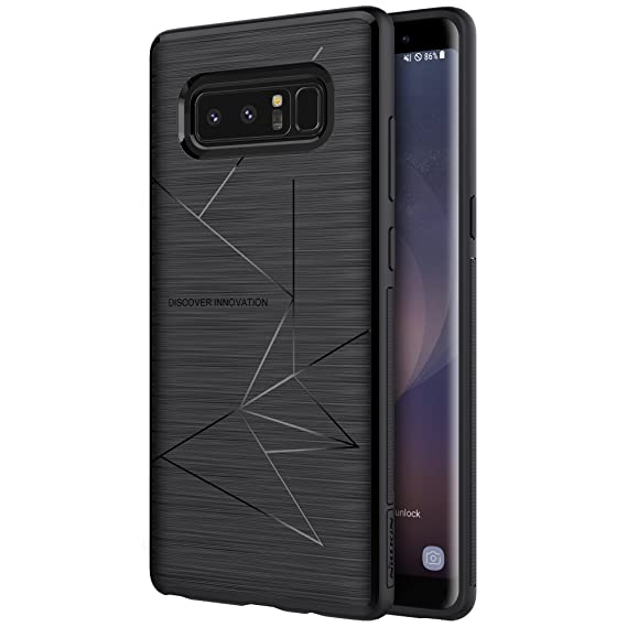 Galaxy Note 8 Case Nillkin Magnetic TPU Specially Designed For Car