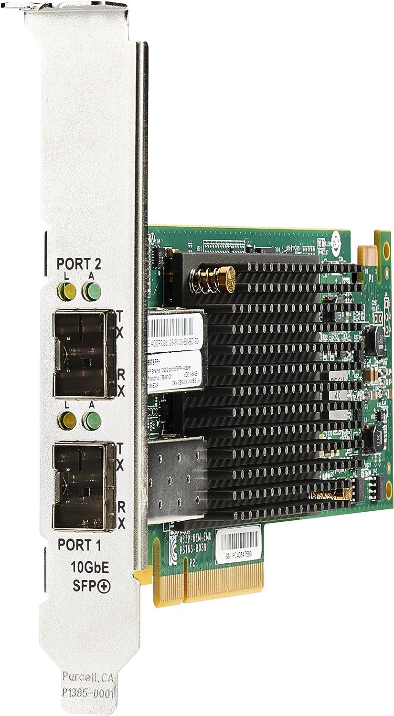 Amazon.com: HPE 788995-B21 557SFP+ Network Adapter PCI ...