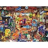 Buffalo Games - Aimee Stewart - Picker's Haul - 1000 Piece Jigsaw Puzzle