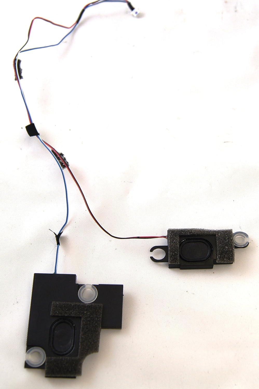 Acer Aspire V5 V5-571p Laptop Internal Speaker Set Left + Right 23.40a5x.011