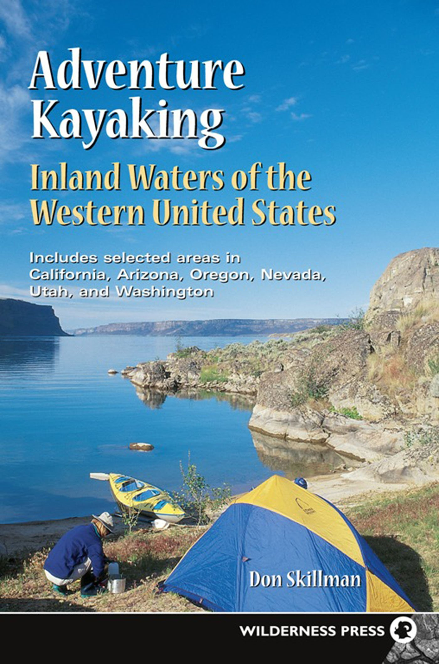 adventure kayaking inl and waters skillman don