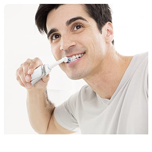 Oral B SmartSeries 4900 Cross Action + 2nd handle: Amazon.es: Salud y cuidado personal