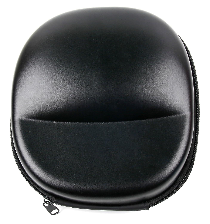 ハード' Shell ' EVAヘッドホンケース(ブラック)との互換性 – Snug再生+子供用ヘッドフォン – by DURAGADGET   B01N27T0QX