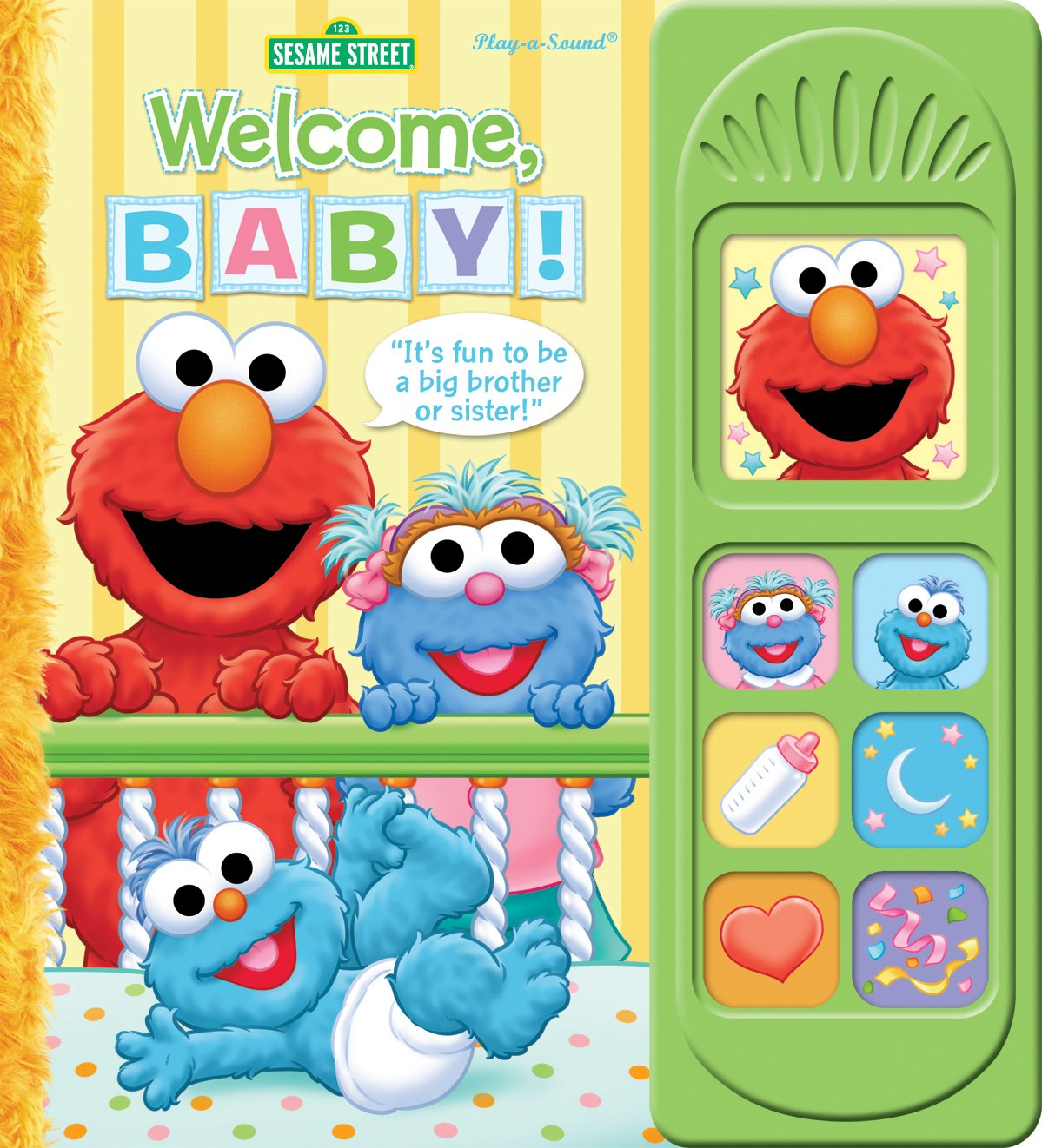 Baby Sesame Street Pictures