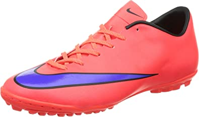order great prices best service Nike Mercurial Victory V TF, Chaussures de Football Mixte Adulte ...