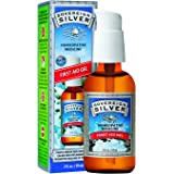 Sovereign Silver, 2 Oz. First Aid Gel