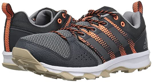 Adidas Performance  mujer 's Galaxy W Trail Runner, oscuro