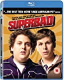 Superbad [Blu-ray] [2008] [Region Free]