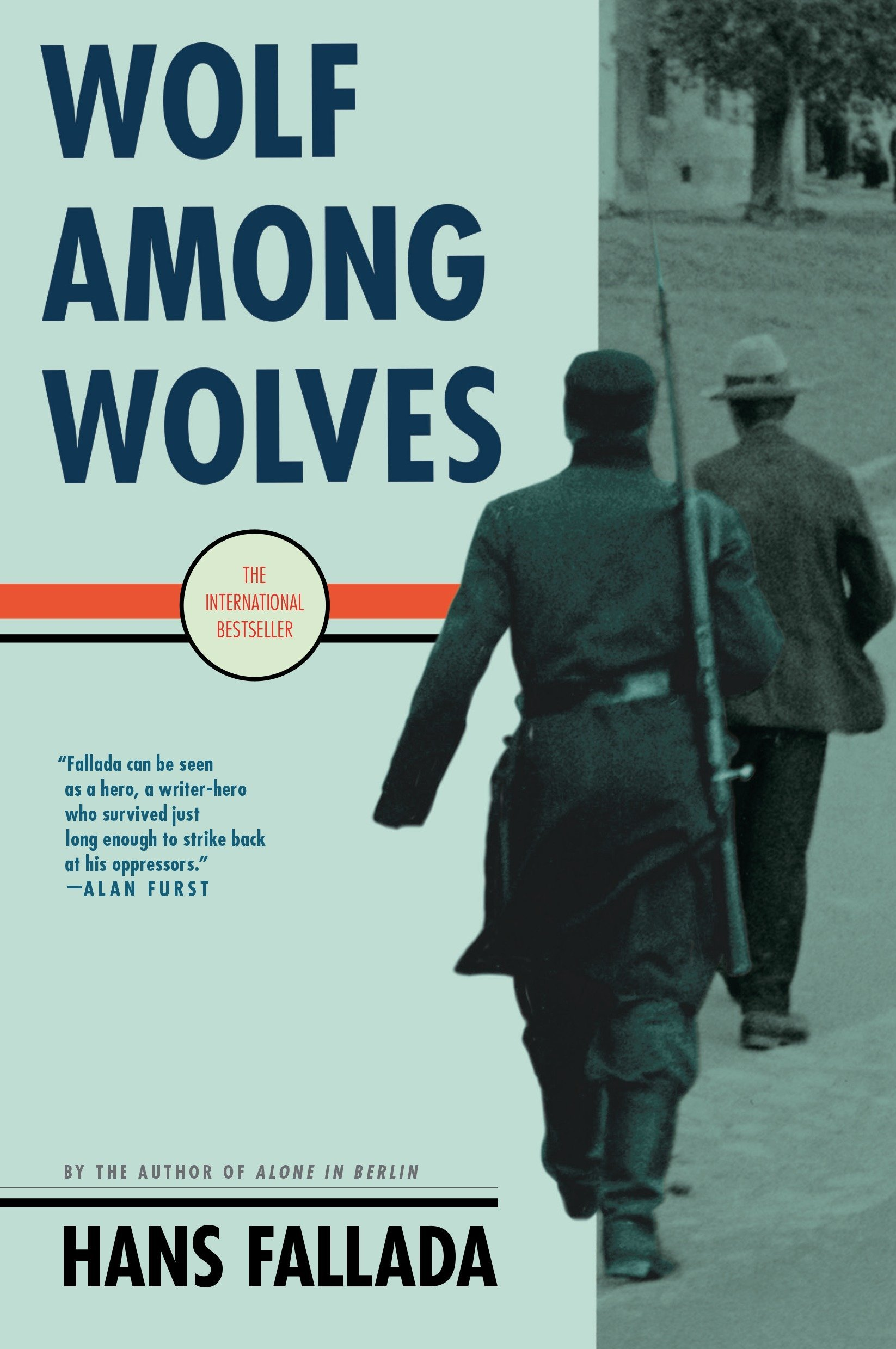 Wolf Among Wolves: Hans Fallada, Philip Owens: 9781933633923: Amazon