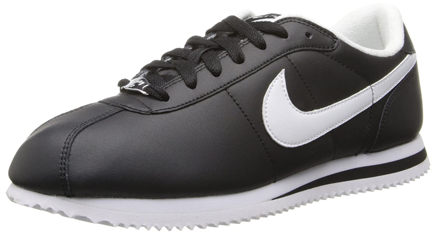 Nike Mens Classic Cortez Leather Running Shoes
