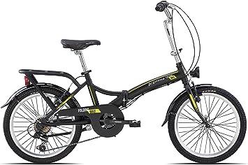Legnano Ciclo 800 Folding, Bicicleta Hombre, Hombre, Ciclo 800 ...
