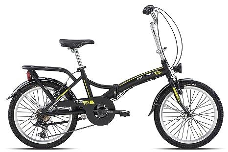 Legnano Ciclo 800 Folding Bicicletta Uomo