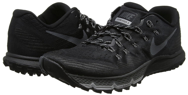 new style 585b6 38ec2 Nike Womens 749335-010 Trail Running Shoes, Black (BlackDark Grey Cool  Grey Wolf Grey), 36 36 EU Amazon.co.uk Shoes  Bags
