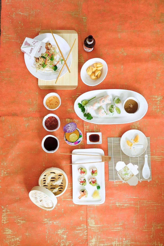 Aqua Viva Fresh Dinner Plate