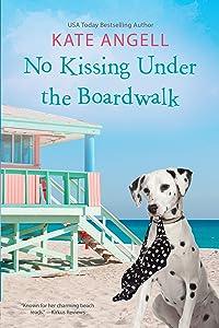 No Kissing under the Boardwalk (Barefoot William Beach)