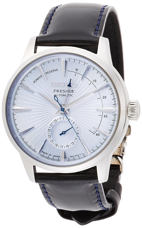[プレザージュ]PRESAGE 腕時計 PRESAGE ベーシックライン SARY081 メンズ B072FN5HQV