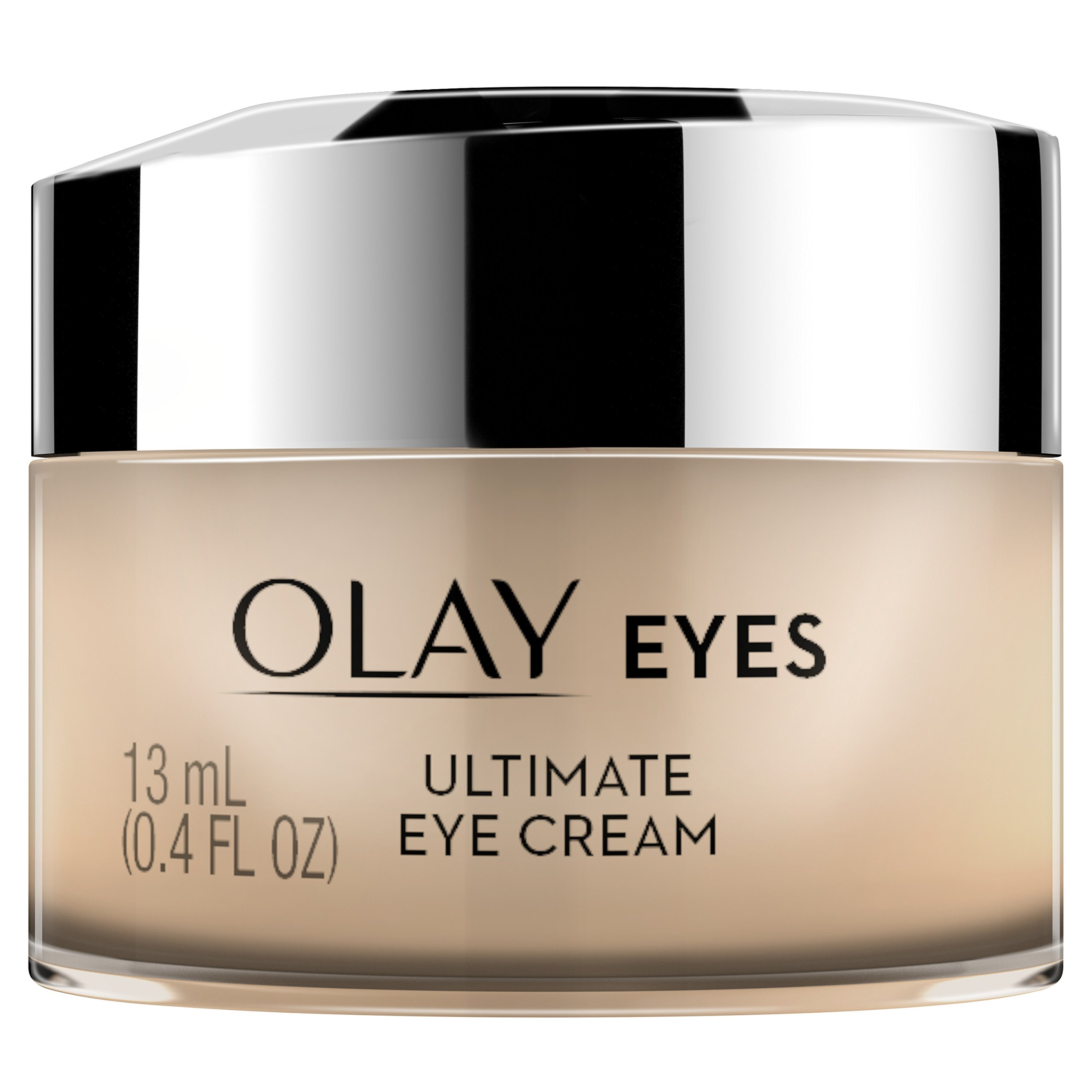 Eye Cream by Olay, Ultimate Cream for Dark Circles and Puffiness, 0.4 Fl Oz