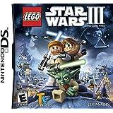 Lego Star Wars III: The Clone Wars - Nintendo DS