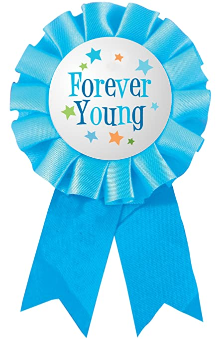 amazon com party partners design guest of honor forever young