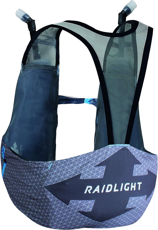 RaidLight Unisex Revolutiv Vest 3L Made in France