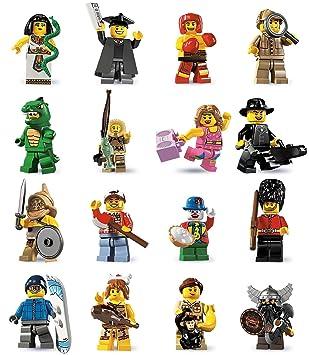 8805 günstig kaufen LEGO Minifigures Serie 5