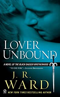 Lover Avenged Black Dagger Brotherhood Book 7 J R Ward