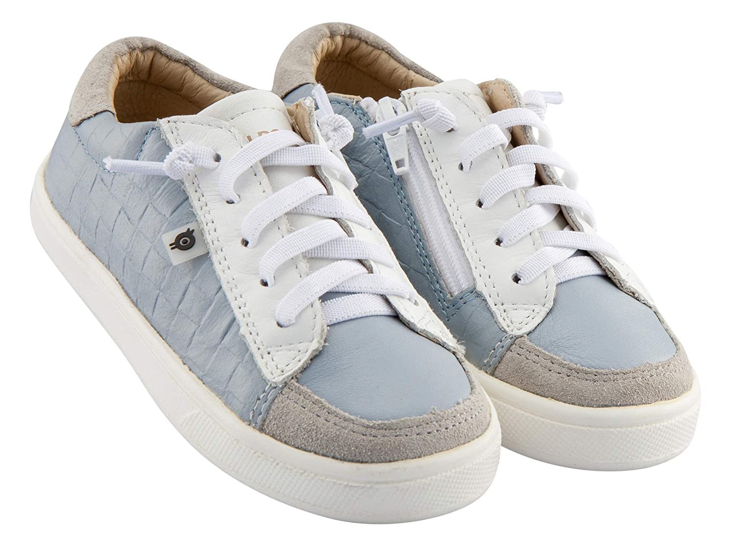 Old Soles Boys and Girls Department Shoe Leather Sneakers