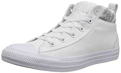 c0595abf021 Converse Chuck Taylor All Star Street MID Sneaker