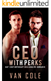 CEO With Perks: Gay Contemporary Billionaire Romance