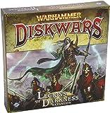 Warhammer Diskwars: Legions of Darkness Board Game Expansion