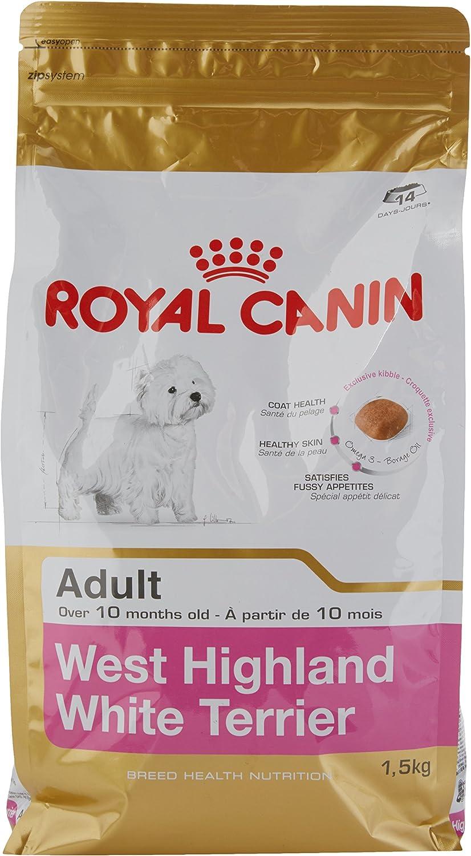 Royal Canin C-08961 S.N. West Highland 21 - 1.5 Kg