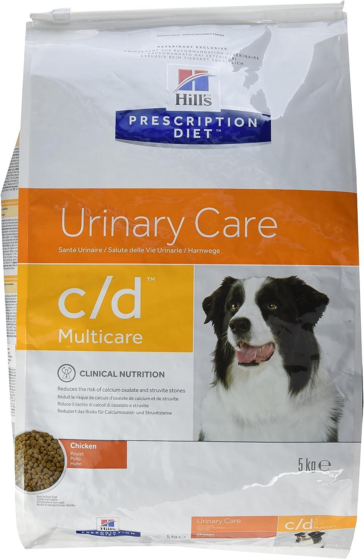 Hill's HPD Canine C/D - 5 kg