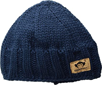 Amazon.com  Appaman Kids Baby Boy s Soft Cable Knit Rocky Hat ... 4df111c1a76