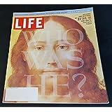 Life Magazine  (December, 1994)