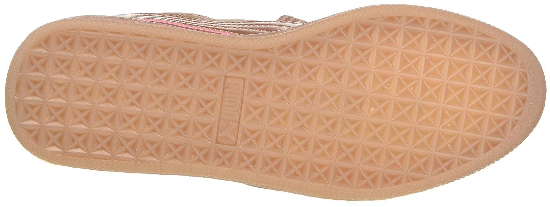 Puma Basket Heart Copper, Scarpe Scarpe Scarpe da Ginnastica Basse Donna 759cee