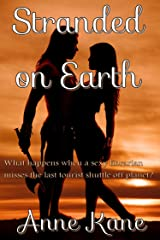 Stranded On Earth Kindle Edition