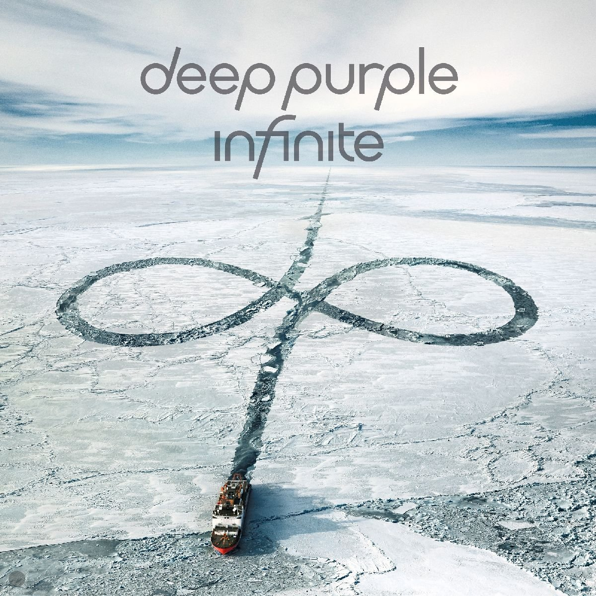 CD : Deep Purple - InFinite (CD)