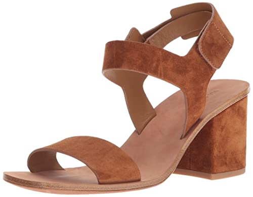 b19188dadc5 Via Spiga Women s Kamille Block Heel Sandal Heeled  Amazon.co.uk ...