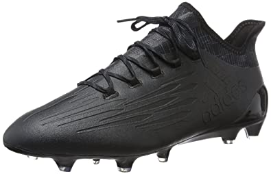 f804f228219d adidas Men's X 16.1 Fg Football Boots, core Black/Dark Grey, 11.5 UK ...