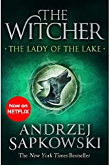 The Lady of the Lake: Witcher 5 – Now a major Netflix show (The Witcher Book 7) Kindle Edition
