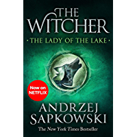 The Lady of the Lake: Witcher 5 – Now a major Netflix show (The Witcher) (English Edition)