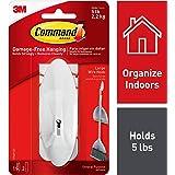 Command Hook, Organize Damage-Free, Indoor Use, Large (17069-ES)