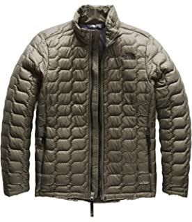 47b9ac559 Amazon.com: The North Face Boy's Thermoball Full Zip Jacket: Clothing