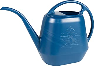 product image for Bloem Aqua Rite Watering Can, 36 oz, Deep Sea (AW15-31)