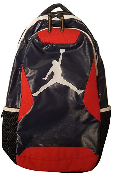 Nike AIR Jordan Jumpman Training Day Back Pack Sport Endless Trip ... d472125202cf1